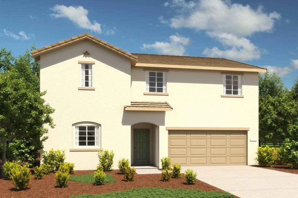 larkspur spanish a new homes wheeler ranch