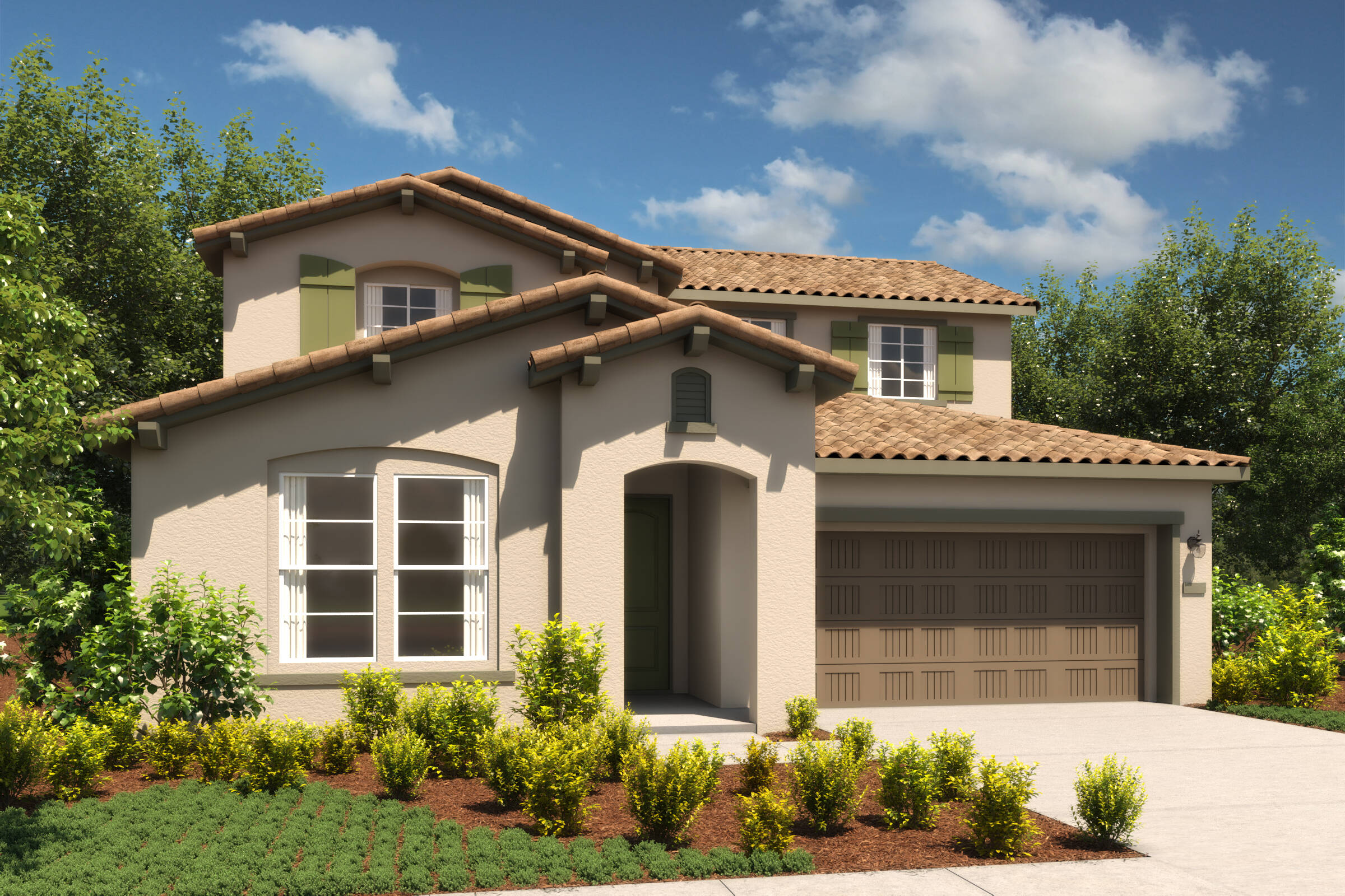 4039 ruby a spanish colonial new homes in lincoln california
