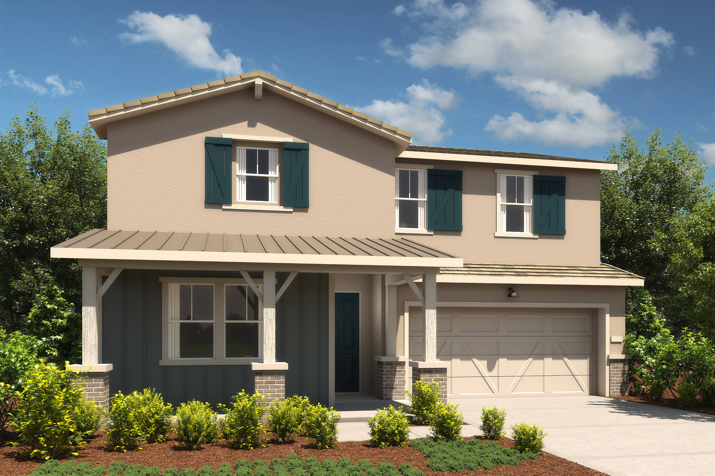 4066 onyx b american farmhouse new homes in lincoln california