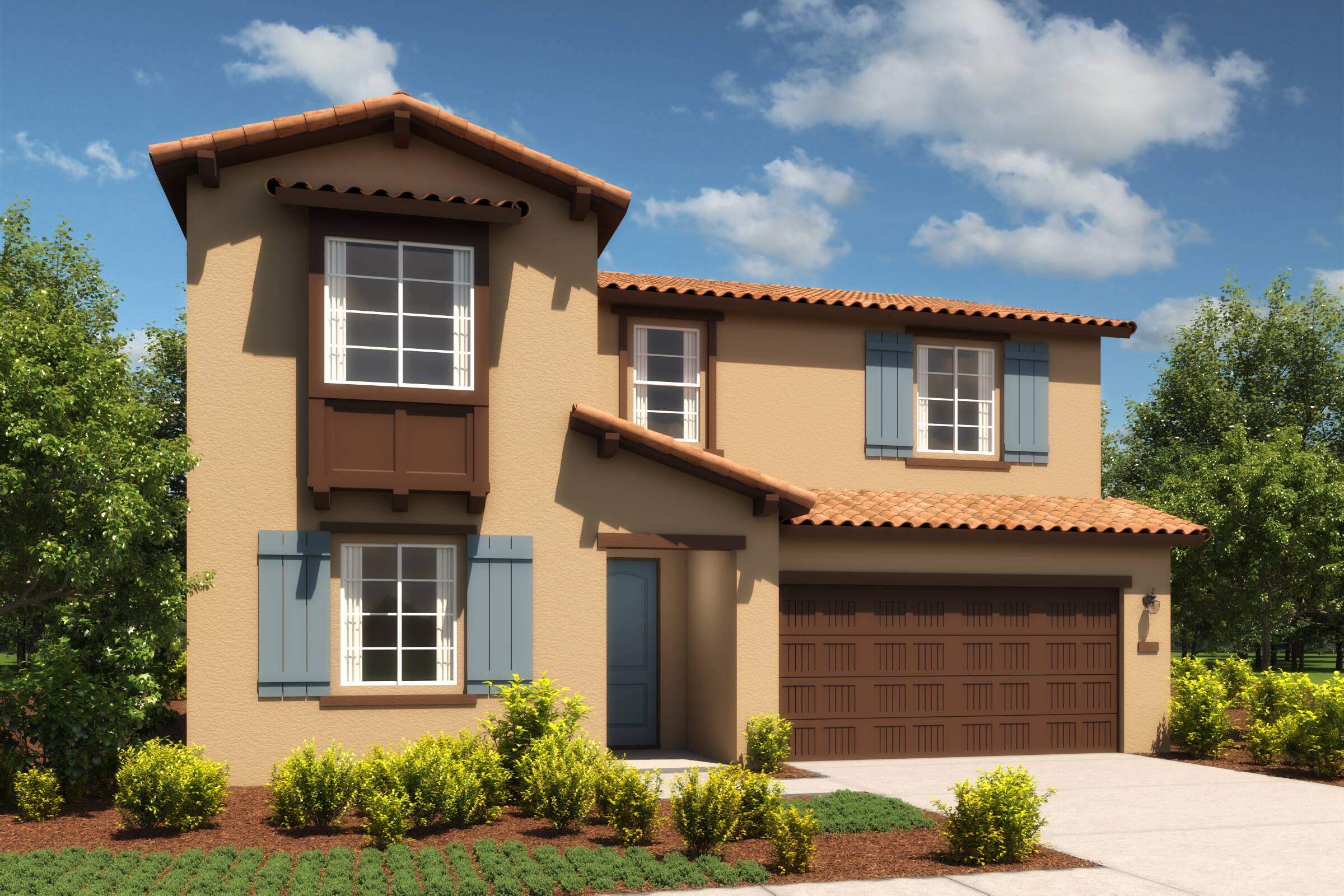 4067 amber a spanish colonial new homes in lincoln california