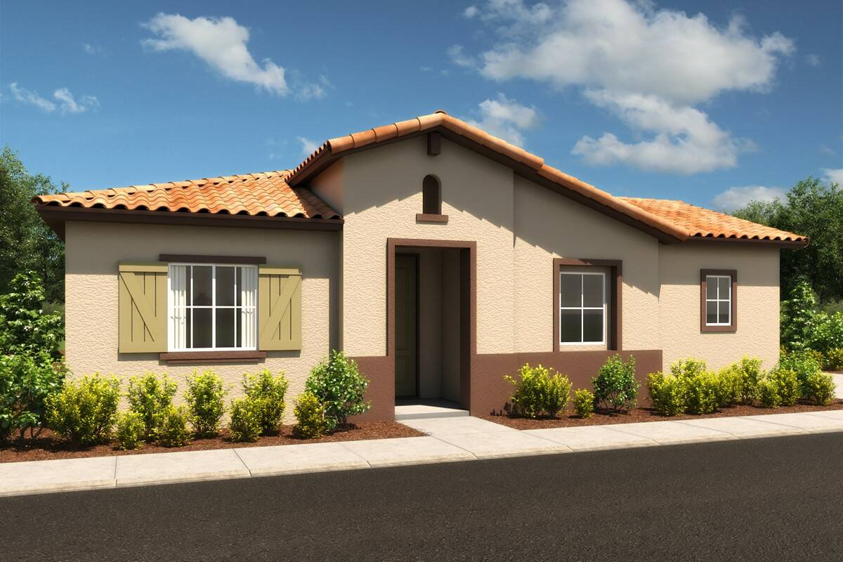 shoreline b spanish eclectic new homes los banos ca