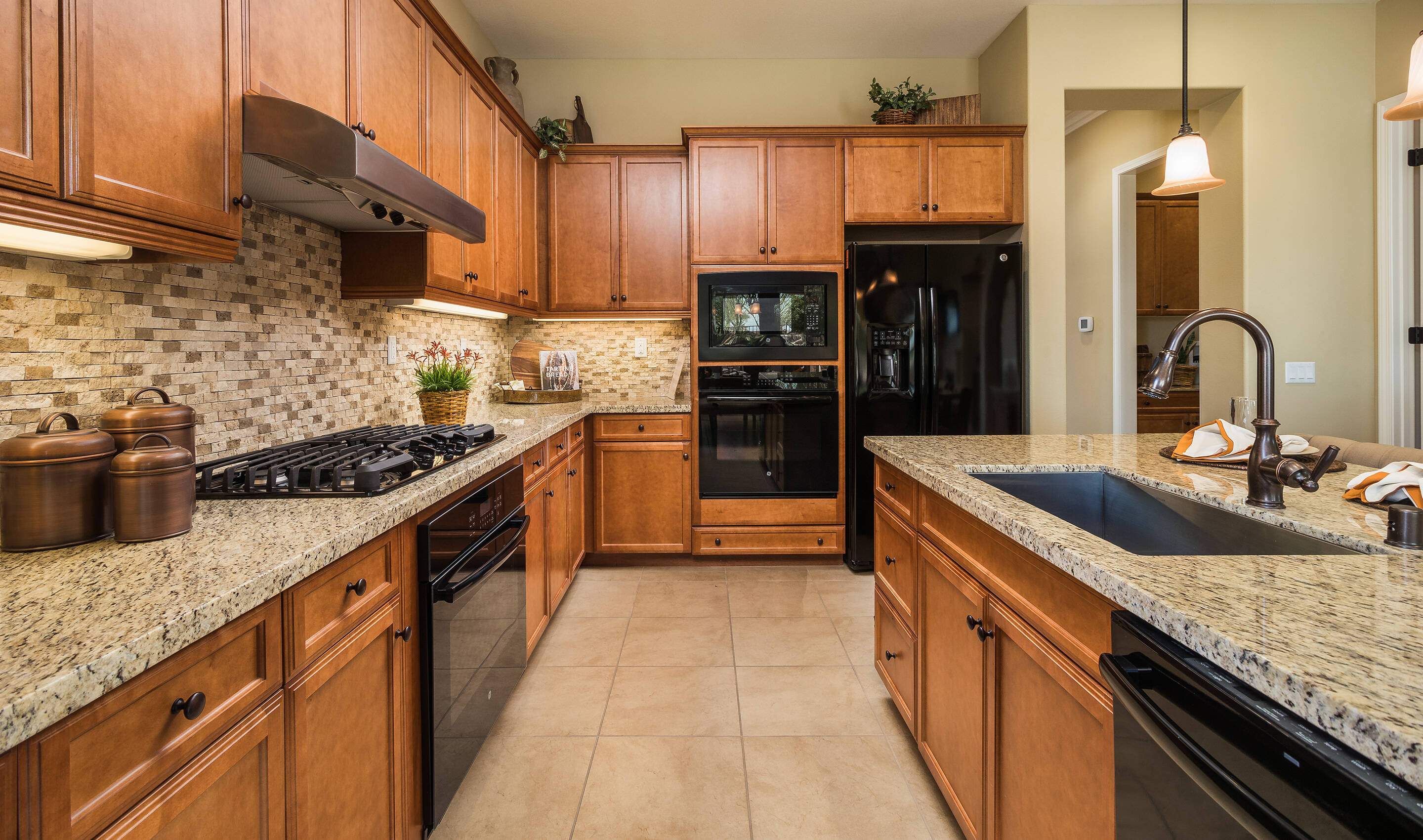 collage-kitchen-countertops-cabinetry-four-seasons-at-terra-lago-indio-ca