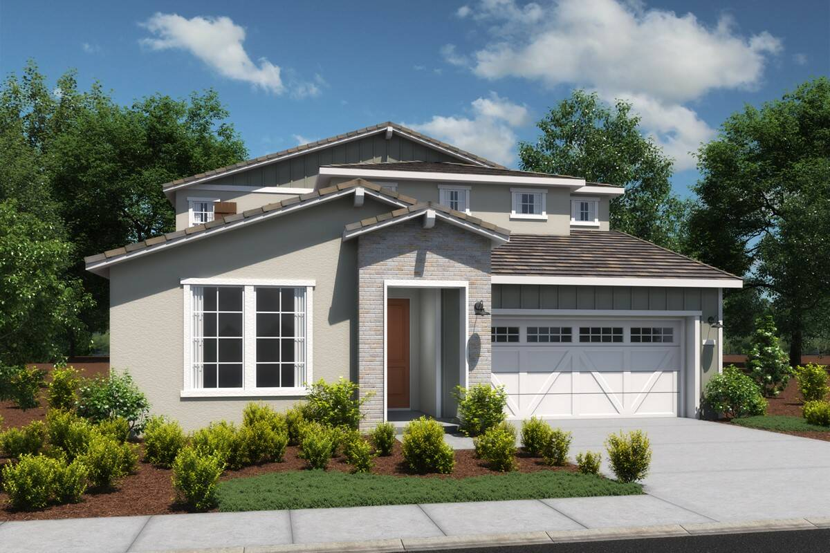 cypress-b-modern farmhouse-new homes vista bella at tesoro viejo-elev