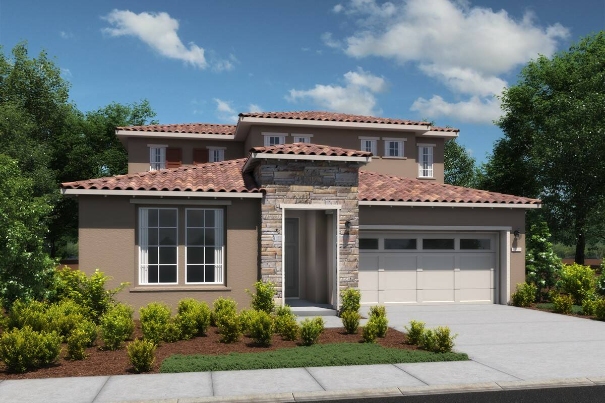 cypress-c-tuscan-new homes vista bella at tesoro viejo-elev