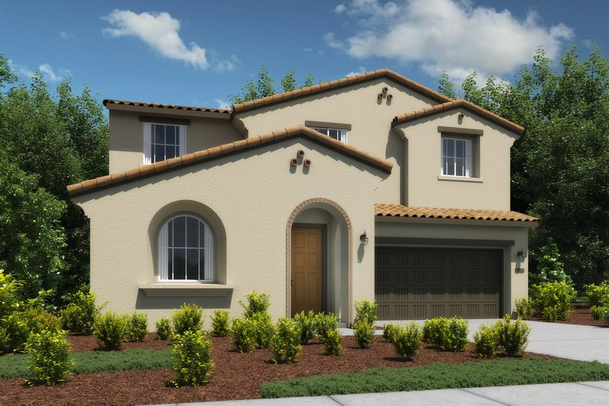 willow-a-spanish-new homes vista bella at tesoro viejo-elev