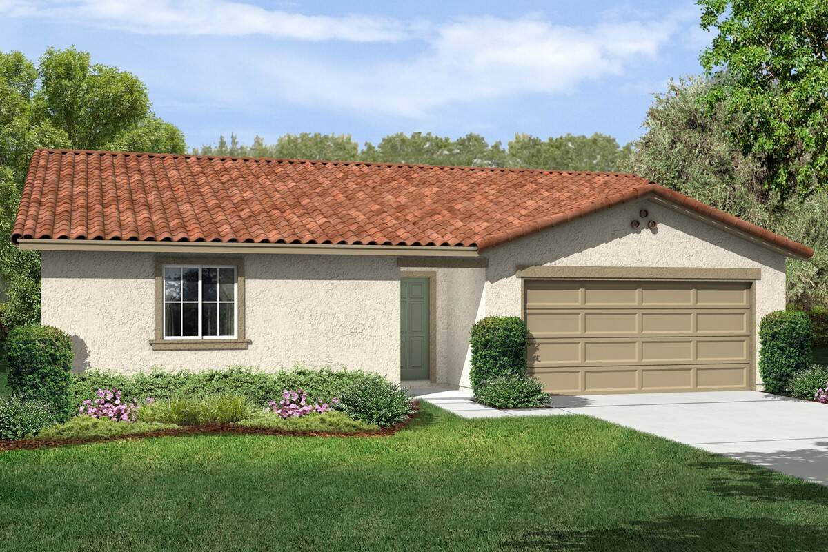 1402 aire a new homes bakersfield ca