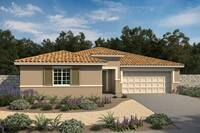 Plan 10 echo c italianate new homes victorville california