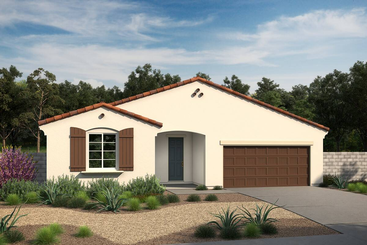 plan 9 leda a spanish new homes victorville california