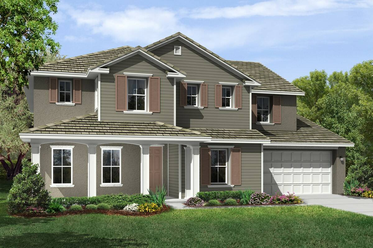 The Executive Collection At Meridian Hills Ivory