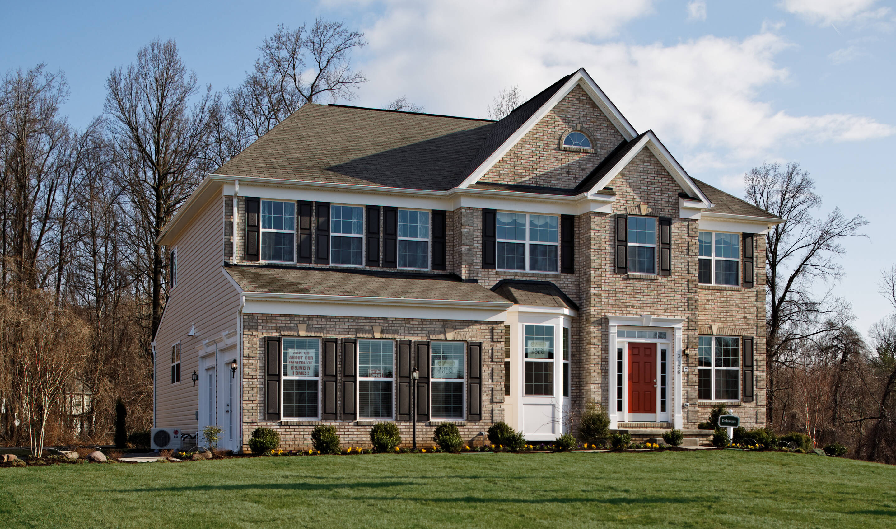 delaware country new homes in delaware