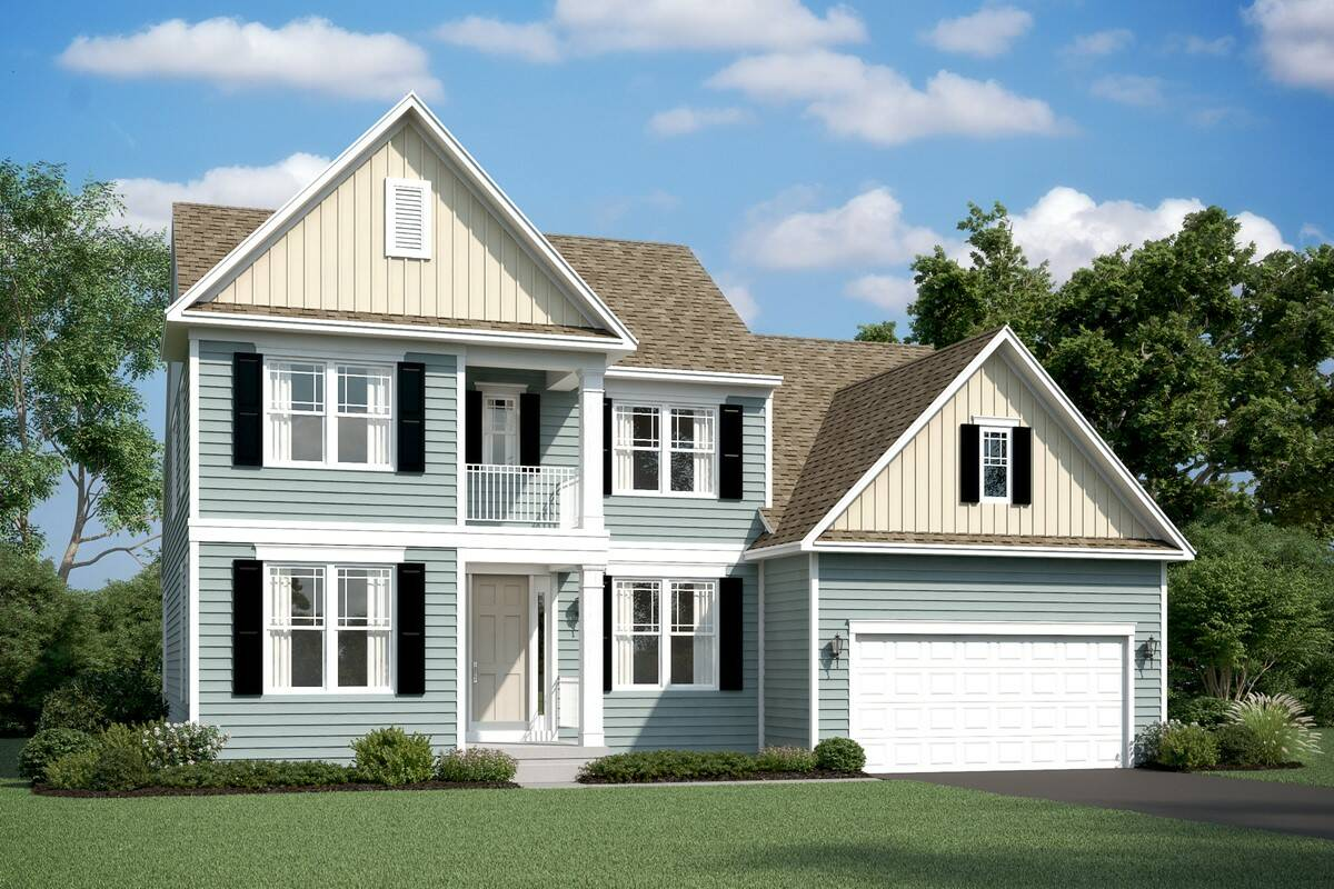 baltimore h2 new homes at glenriddle