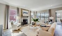 Four Seasons Belle Terre - Killarney Loft - Living Room-1