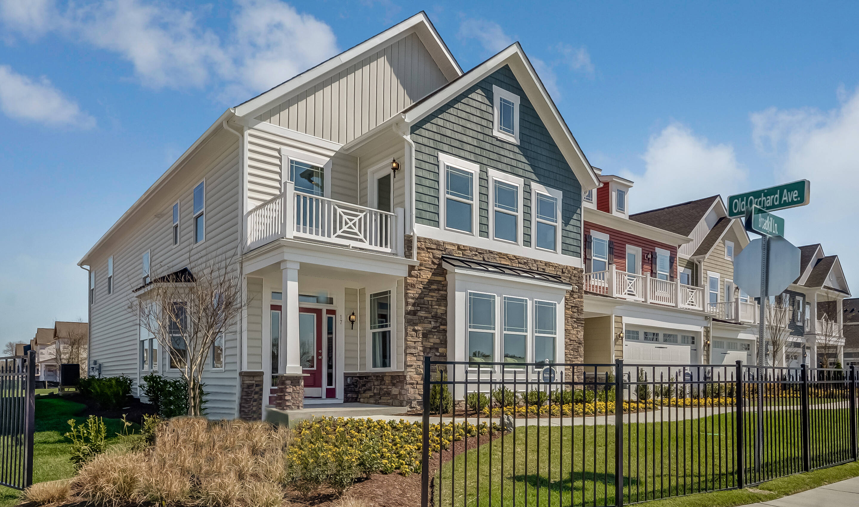 rehoboth bs new homes at ocean view beach club in delaware