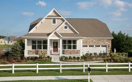 Find New Homes in Delaware – K  Hovnanian® Homes