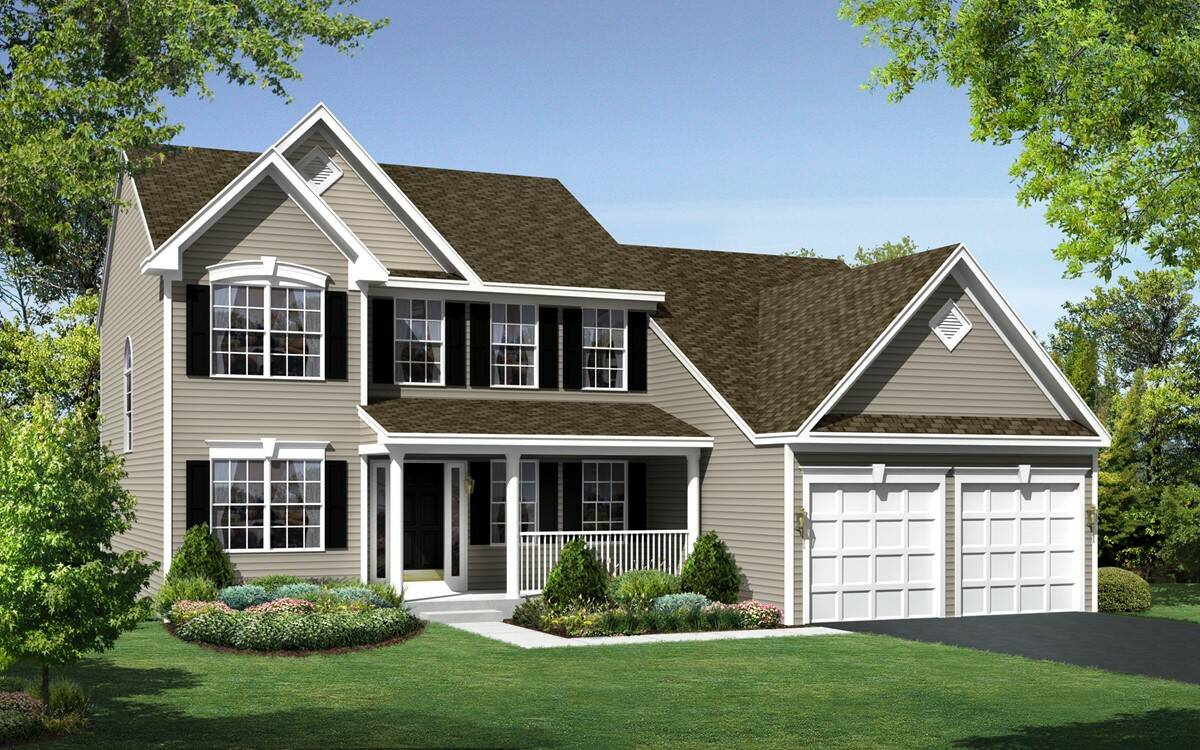 MaineII New Eng elevation in lewes delaware