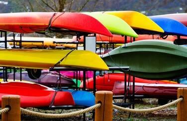 kayak-storage