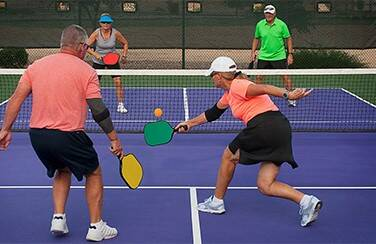 1-Pickleball