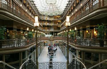 2 Cleveland Old Arcade Shopping vertical 501 x 624