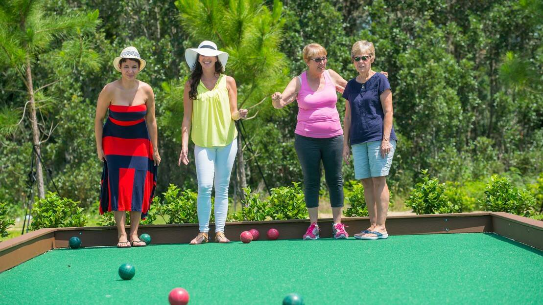 51561_Four Seasons at Orlando_Clubhouse_Bocce Ball Court
