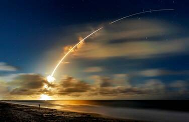 8 58647_Cape Canaveral Atlas V Rocket Launch GettyImages-1057994512