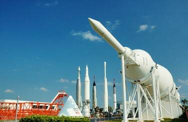 7 58649_Kennedy Space Center GettyImages-157280396
