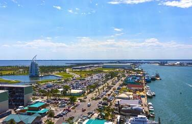 10 58654_Port Canaveral Cruise Terminal GettyImages-966105324