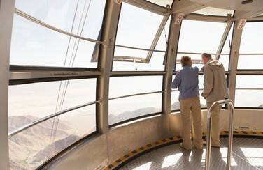 3 58632_Palm Springs Aerial Tramway GettyImages-83597935