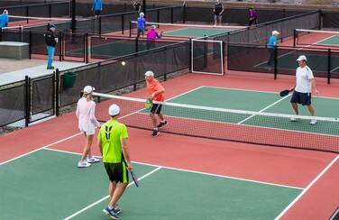 2 15320_Four Seasons at Wickenburg Ranch_Playing Pickle Ball