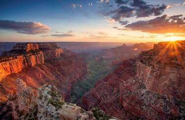 4 1640 x 923 58609_Grand Canyon GettyImages-1182395894