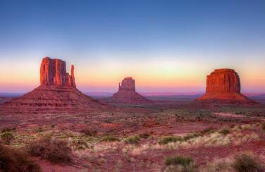 1 58565_Monument Valley National Park 1640 x 923