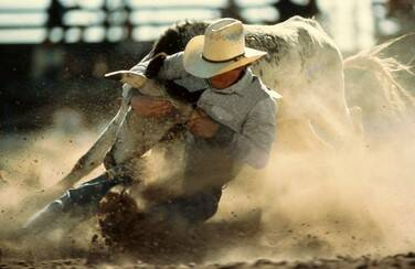 6 58671_Everett Bowman Rodeo Grounds GettyImages-200364519-001