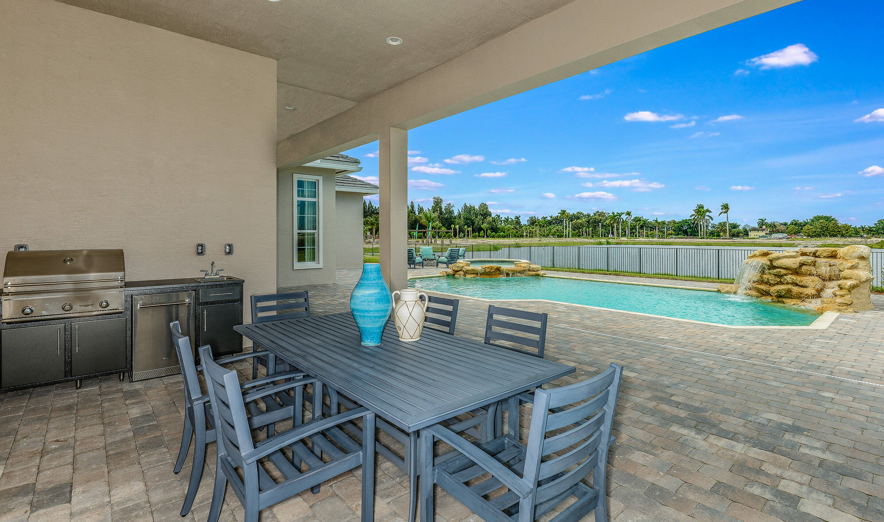 Sterling-Ranch-Hawthorne-Outdoor Living and Pool
