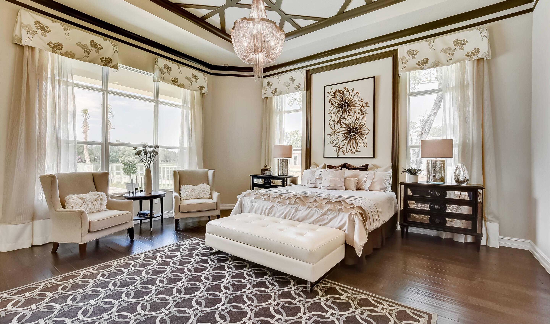 Reynolds Ranch - Saffire - Owners Suite