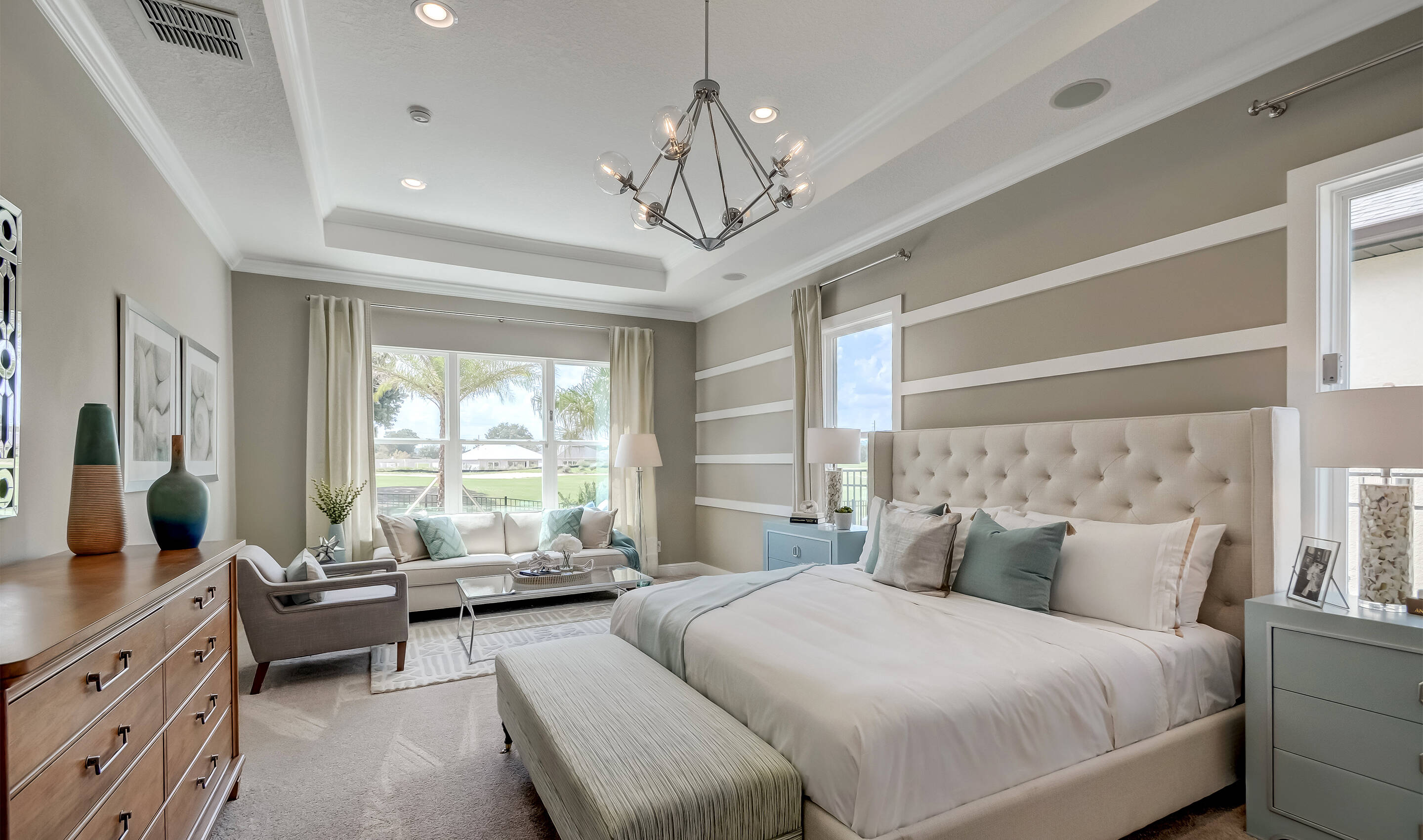 Four Seasons at Orlando Saint Lucia Owners Suite
