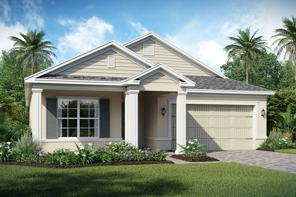 Stella-C-elev new homes in orlando