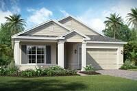 Stella-C-elev new homes in orlando