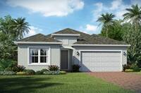 Tobago A fso new homes orlando fl
