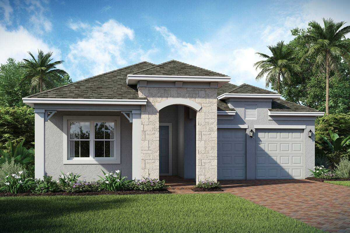 Tobago C fso new homes orlando fl