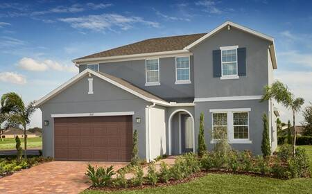 Find New Homes in Florida – K Hovnanian Homes