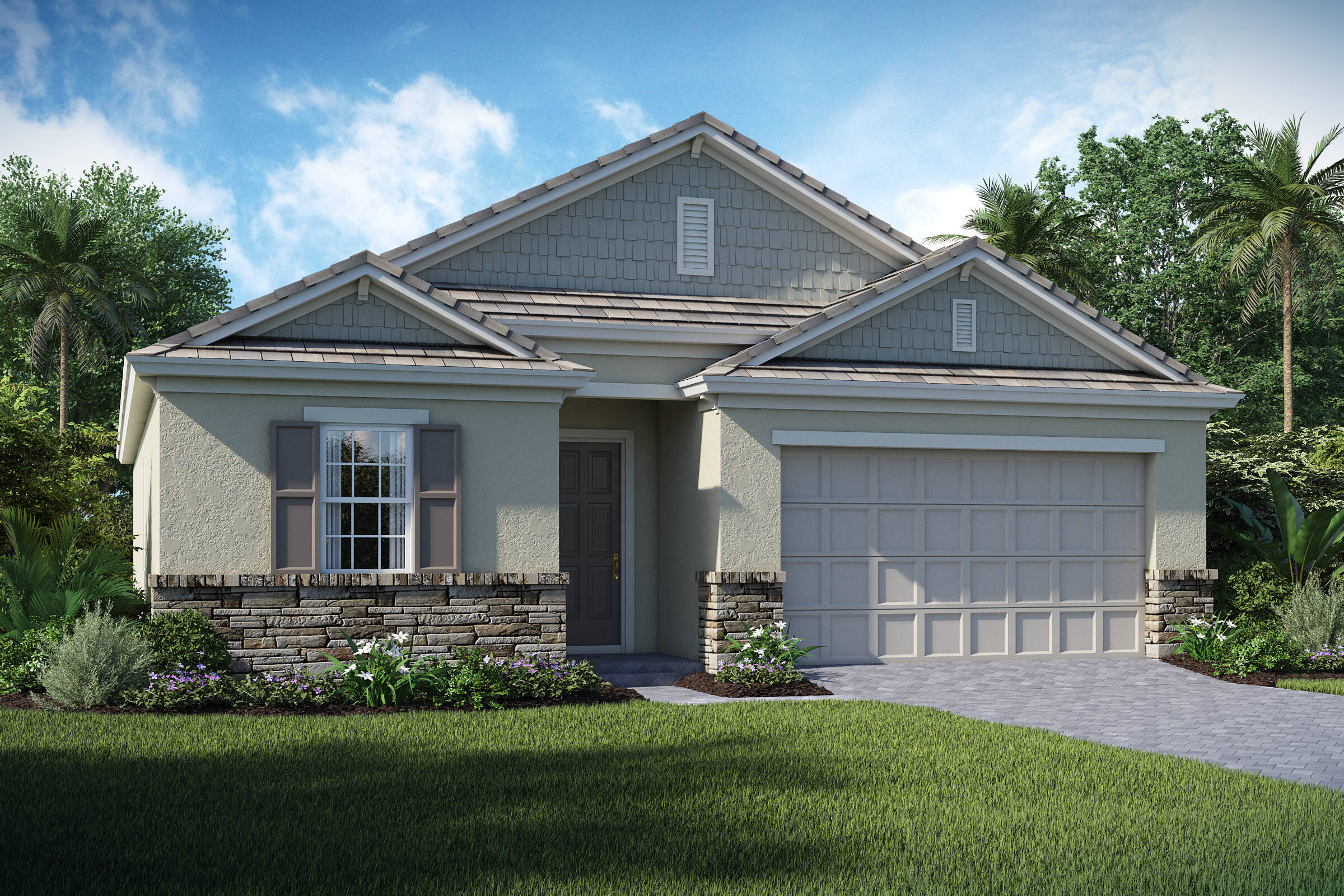 Lake Florence Preserve New Homes In Winter Park Fl