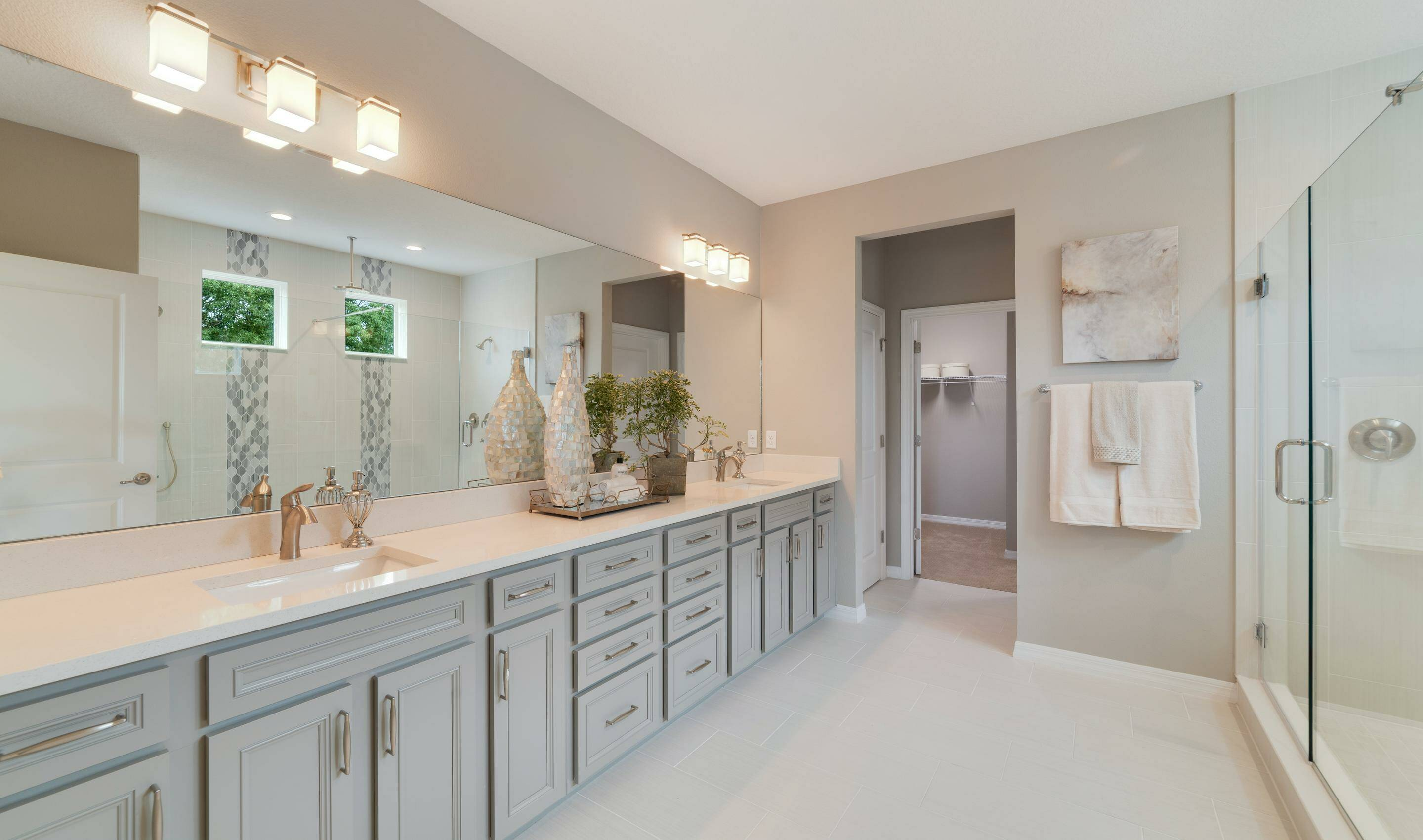 michelson owners spa bath new homes orlando florida