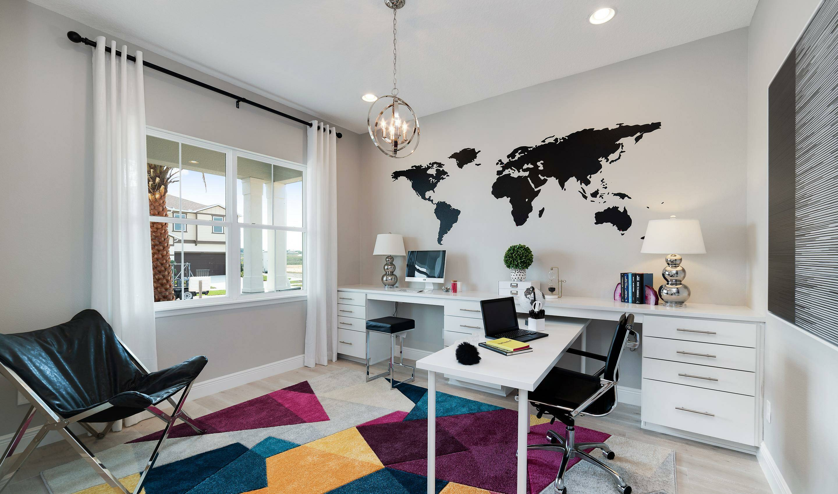 sanya home office new homes orlando florida