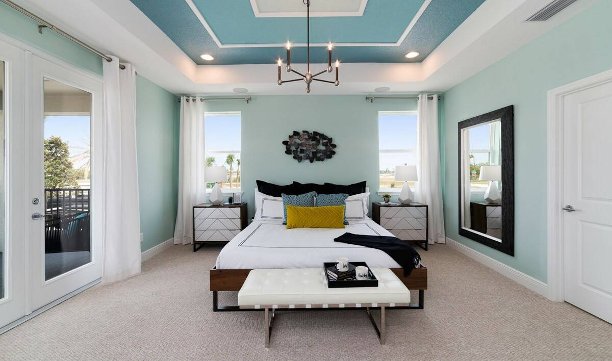 sanya owners suite new homes orlando florida