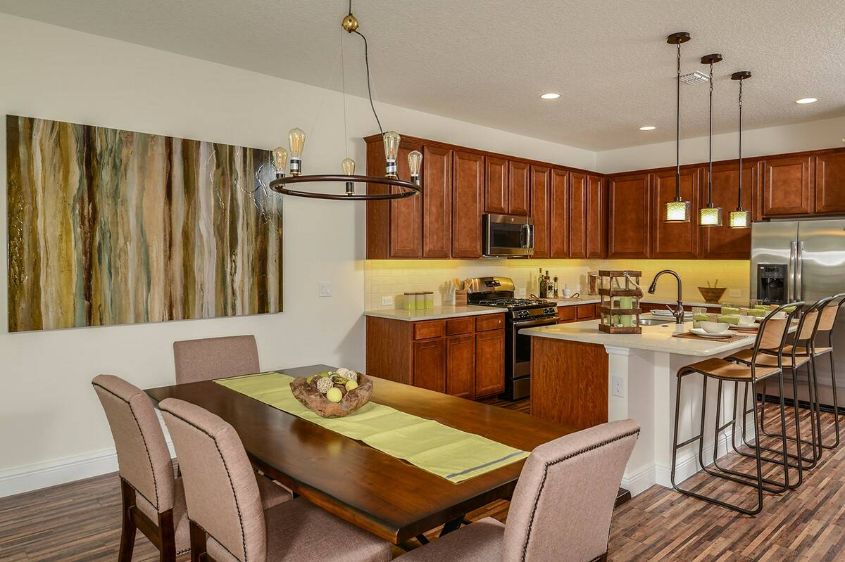 Winding Bay Preserve - New Homes in Winter Garden, FL
