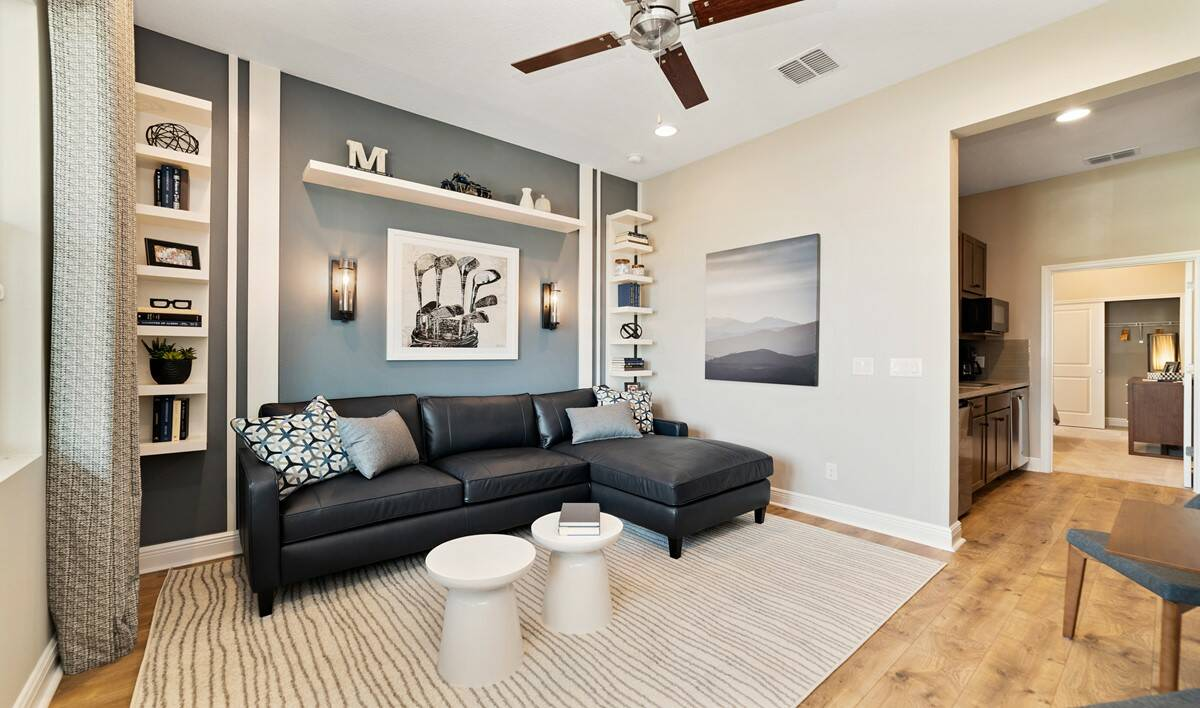 marion extra suite living