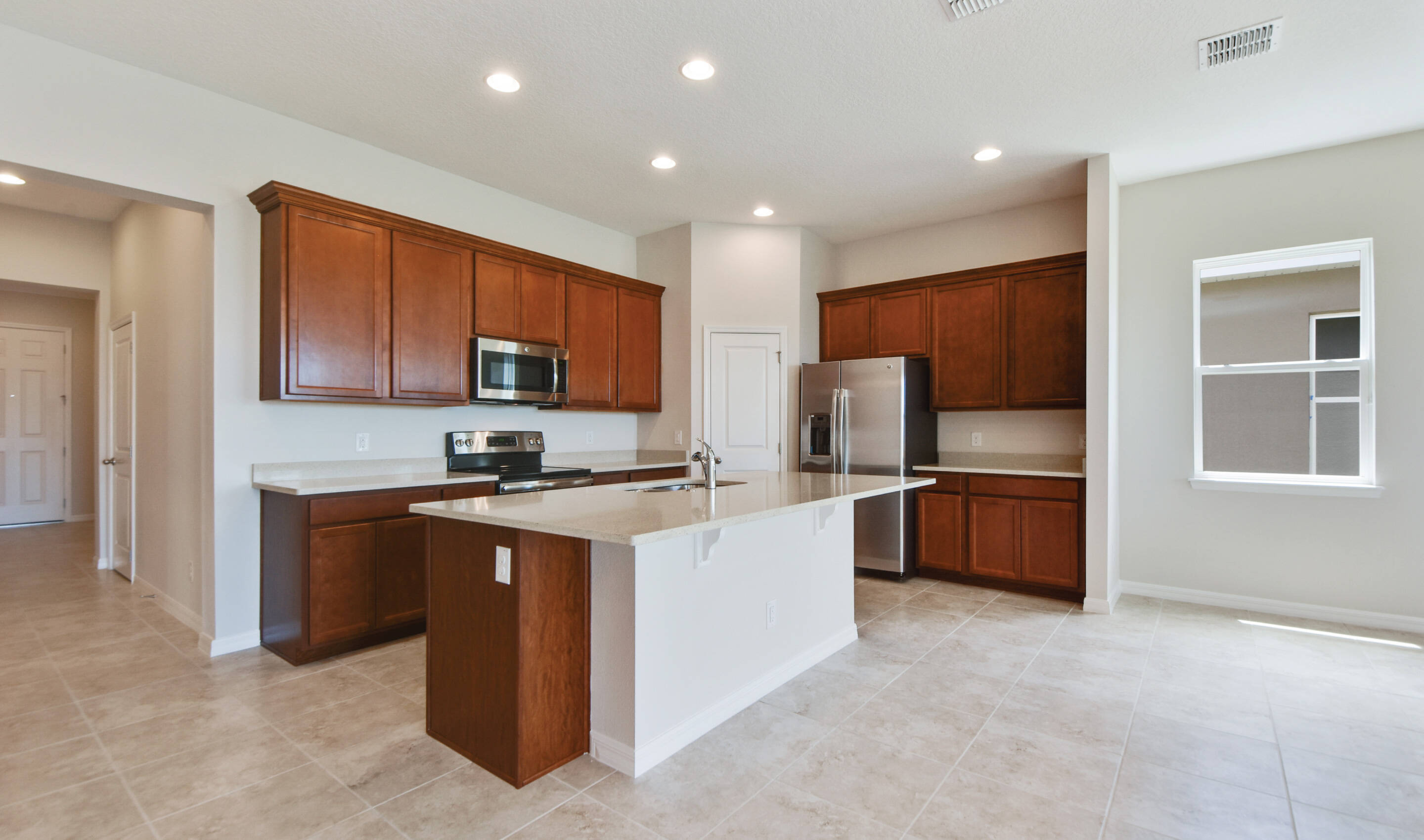 sherrington-kitchen-island-new-homes-orlando-florida