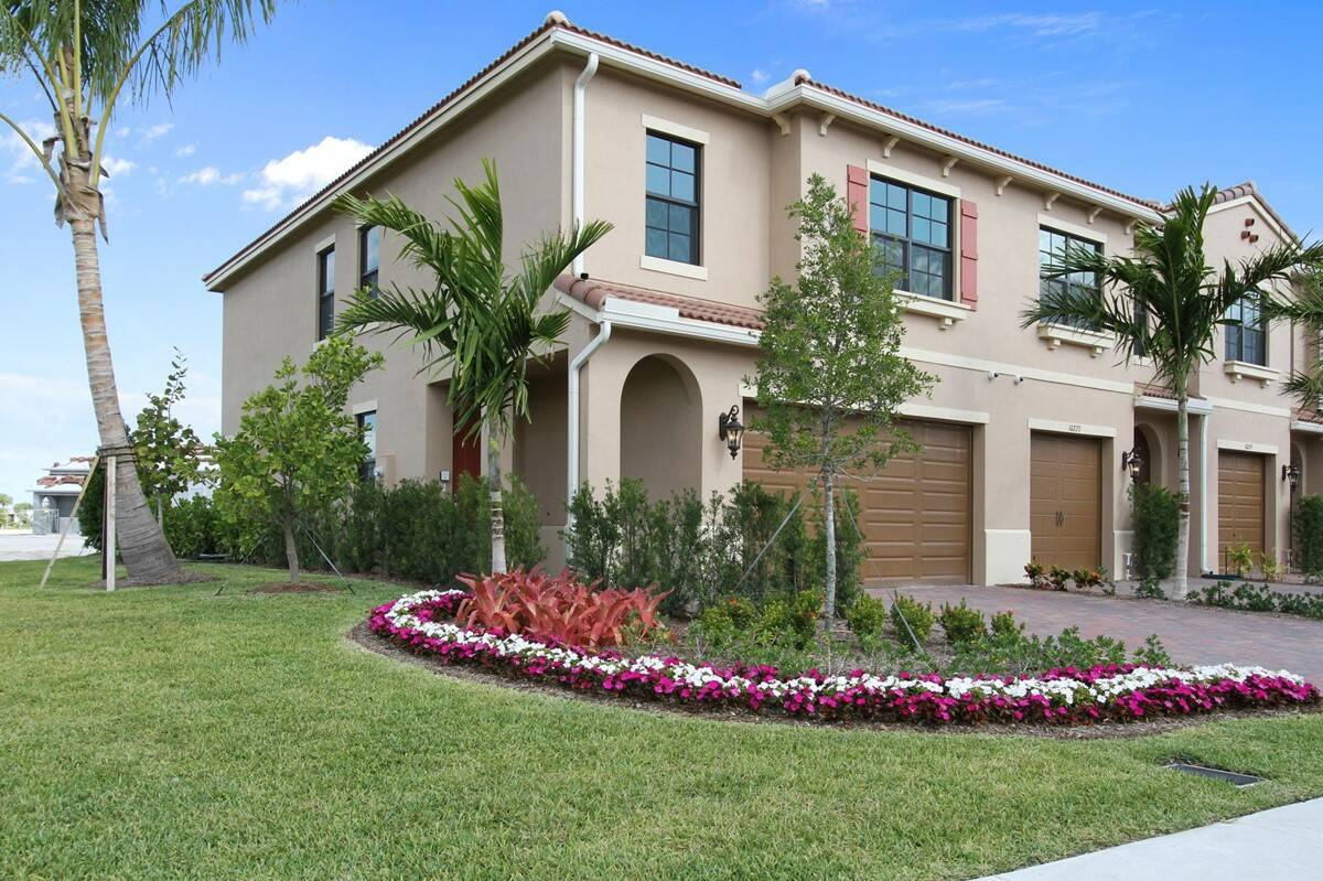 fullerton enclave exterior new homes in boca raton florida