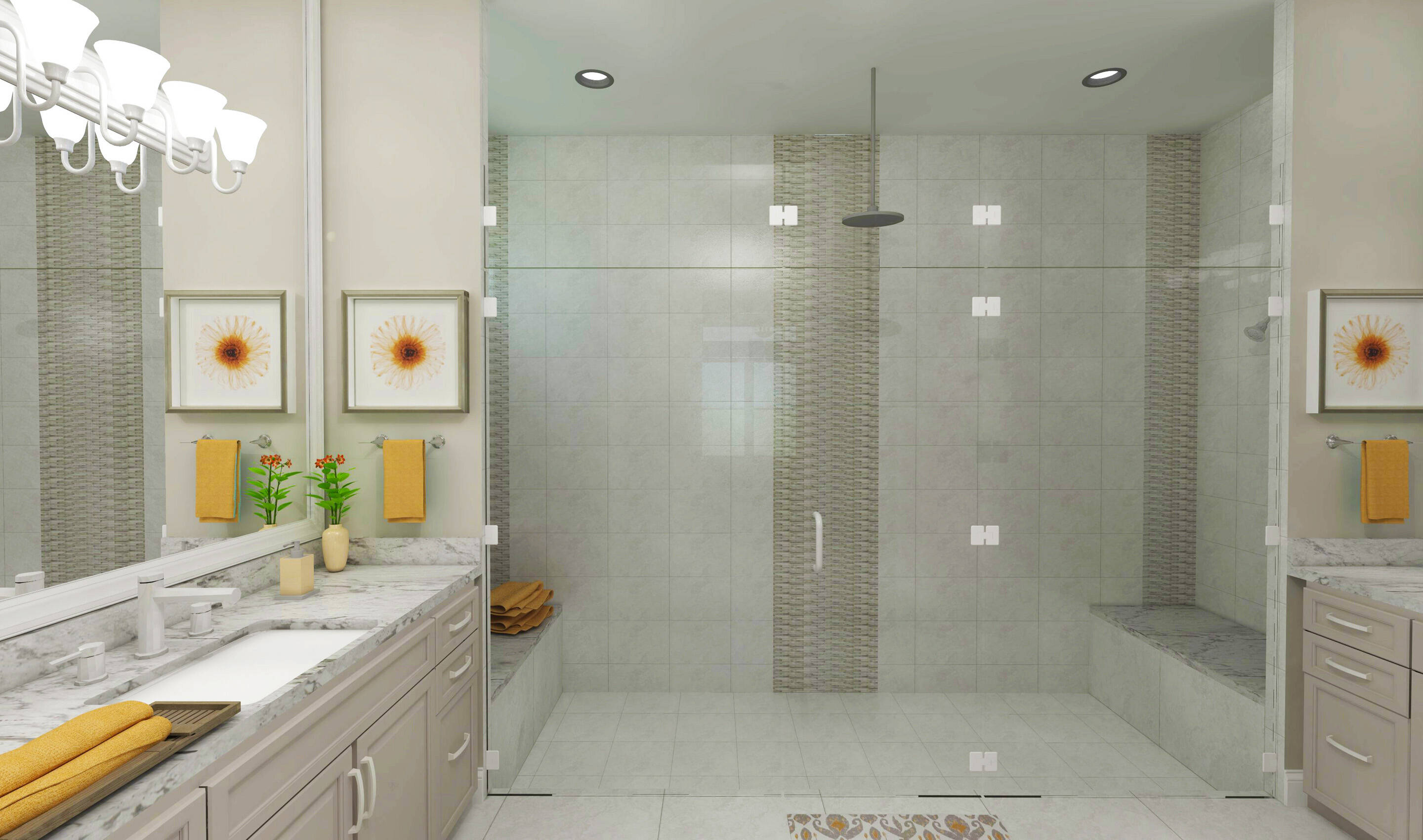 Four Seasons at Parkland_Coral_Owners Bath 2880x1700