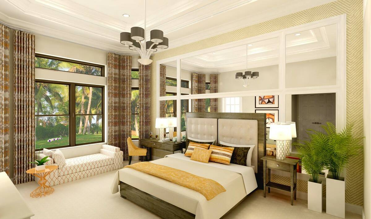 Four Seasons at Parkland_Coral_Owners Suite 2880x1700