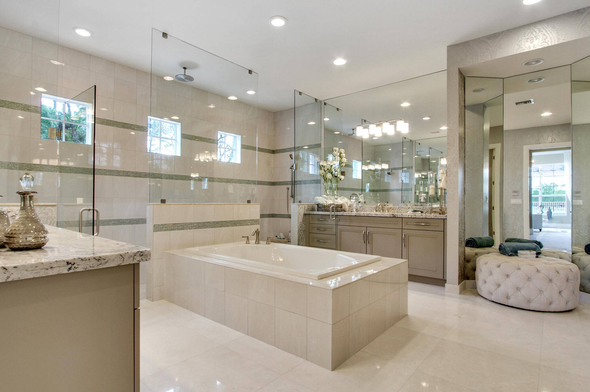 hawthorne owners suite bath 2 new homes in jupiter florida